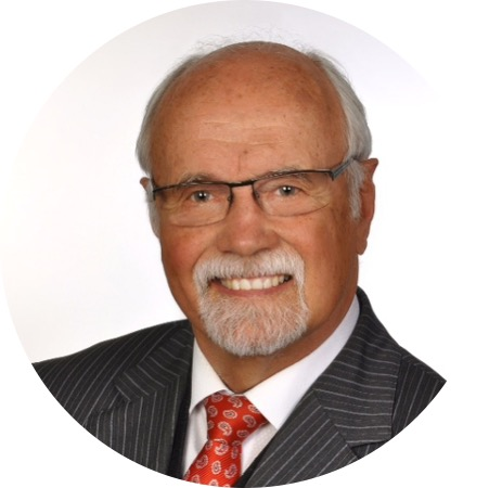Dr. Diethard Braun